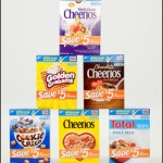 Big G Breakfast Solutions Giveaway #MyBlogSpark