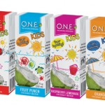 O.N.E. Coconut Water, The Ultimate Juice Box!