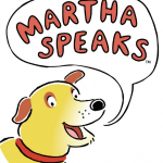 PBS KIDS® Martha Speaks Features Full Week of Shelter Dog Adoption Episodes