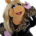 An Interview with Fashion Diva, Miss Piggy!