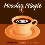 Monday Mingle…No Video Here!