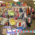 $12 for $25 Worth of Children's Consignment at Once Upon A Child!