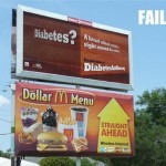 Yes, I'll have the Fries with a side of Diabetes Please…