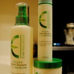 EverVescence Anti-Aging Products, H-E-B Beauty Blogger Review and Giveaway! #hebbeauty