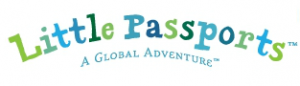 Subscription to Little Passports Deal!