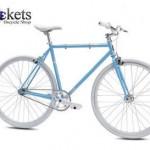 Sprockets Bicycle Shop, Half Off!
