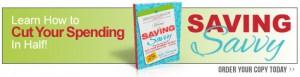 A Real Way to Save! Saving Savvy!