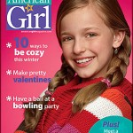 1 year subscription to American Girl Magazine for almost 50% off!