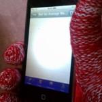 Grandoe Sensor Touch Glove, Gift Idea! Coupon Code!