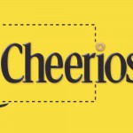 We Sent Cheer for the Holidays with Cheerios To Support our Military Families