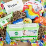 Babydot Baby Box Giveaway!