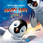 Happy Feet Two, Free Advance Screening Tickets!
