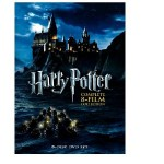 Harry Potter, Complete Collection!  HOT DEAL!