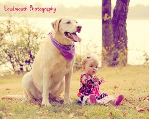 Wordless Wednesday, Girls Best Friend!