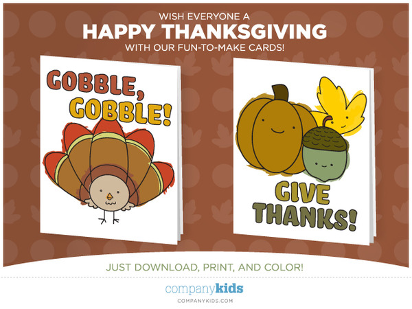 photograph about Free Printable Thanksgiving Cards referred to as downloadable thanksgiving playing cards -