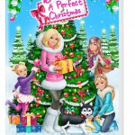Barbie, A Perfect Christmas DVD Review and Giveaway!
