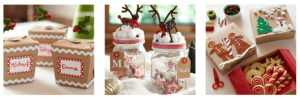 Kid-Friendly Holiday Activities from Pottery Barn Kids