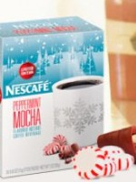 nescafe-peppermint
