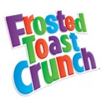 Frosted Toast Crunch Review and Prize Pack Giveaway!