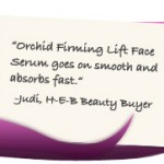 Orchid Face Products, Review and Giveaway! #hebbeauty