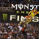Monster Energy Supercross Invades Cowboys Stadium, Ticket Giveaway!
