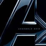 MARVEL'S THE AVENGERS Giveaway!