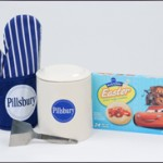 Pillsbury Ready to Bake! Shape Cookies, Giveaway! #MyBlogSpark