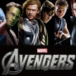 Marvel's, The Avengers! Movie Review #TheAvengersEvent