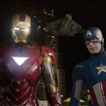 MARVEL'S THE AVENGERS, New Clip! #TheAvengersEvent