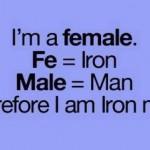 I Am Iron Man!  Seriously… #THEAVENGERSEVENT
