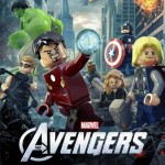 MARVEL'S THE AVENGERS GONE LEGO!