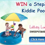 Win a Step2 Play & Shade Pool! #Giveaway
