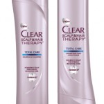 Clear Scalp & Hair Beauty Therapy, Review and Giveaway! #HEBBEAUTY