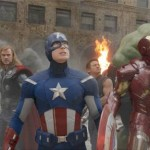 Marvel's The Avengers Record Breaking Debut! #TheAvengersEvent