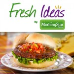 Fresh Ideas by MorningStar Farms Panel