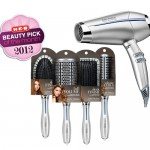 John Frieda Styling Brushes, Review and Giveaway! #HEBBEAUTY