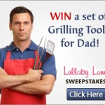 Father's Day Grilling Set #Giveaway!