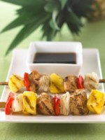 PineappleChickenKebabs