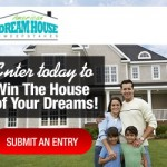 American Dream House Sweepstakes
