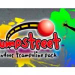 Jumpstreet Indoor Trampoline Park, Great Fun!  Coupon!
