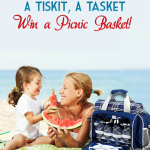 Win a Picnic Cooler!