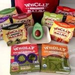 Wholly Salsa and Guacamole #Giveaway #WhollySalsa