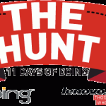 The Hunt: 11 Days of Doing, DoSomething.org