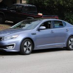 I Drove the #Kia #Optima #Hybrid for 7 Days!