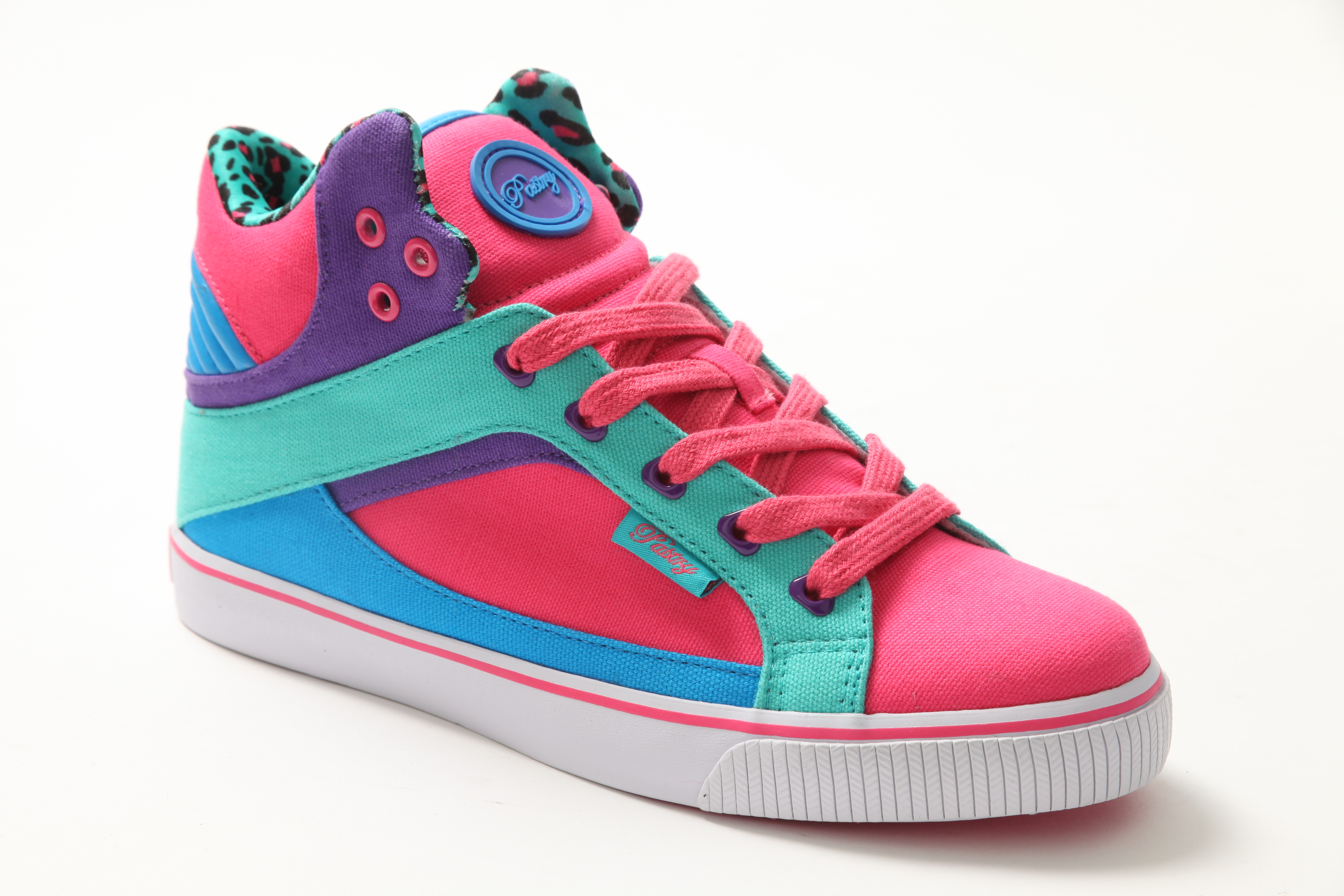 Girls Pastry Shoes