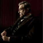 Daniel Day Lewis as LINCOLN!