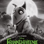FRANKENWEENIE Free Family Activity Sheets!