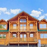 Cabin Fever Vacations, Look Where I am Staying Next Week! #brandcation