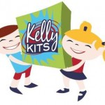 FREE Children's Art Kelly Kit