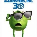 MONSTERS, INC. (In Disney Digital 3D™)